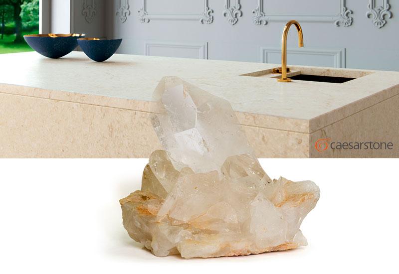 quartz-materiaux